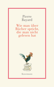Pierre Bayard