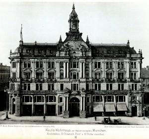 Palais Bernheimer