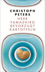 Herr Yamashiro bevorzugt Kartoffeln von Christoph Peters